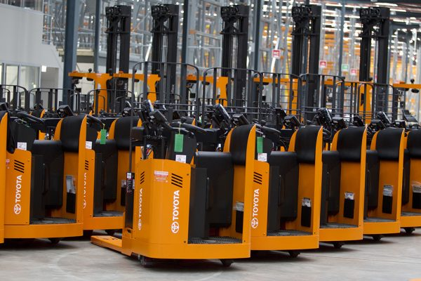 Forklift Supplier Selangor in Malaysia | Sales & Lease