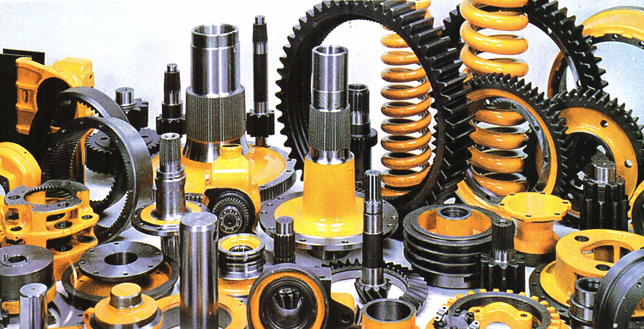 toyota forklift spare parts supplier malaysia